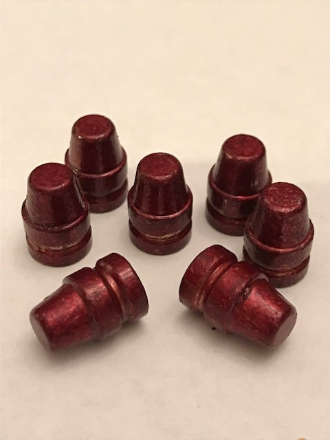 Hi-Tek .40/10mm 155gr, LSWCBB, .401, 500 ct. box